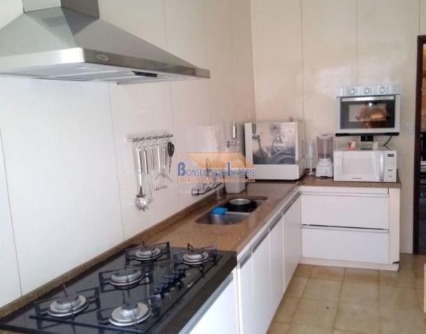 Casa à venda com 4 dormitórios em Caiçara, Belo horizonte cod:45895 - Foto 13
