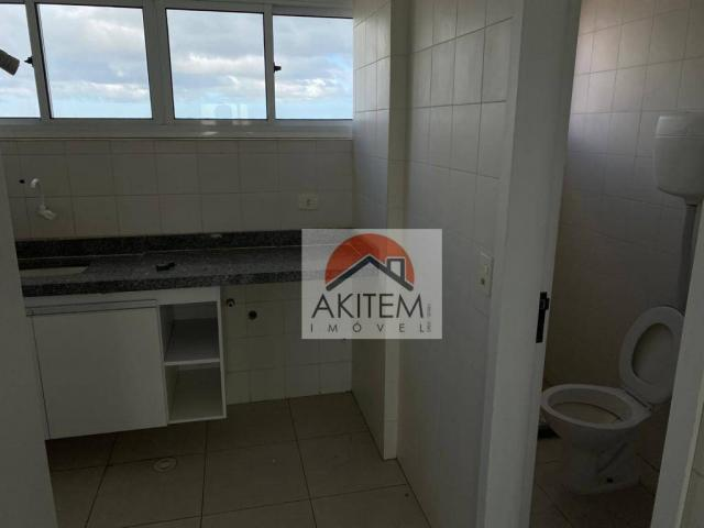 Apartamento com 03 suítes Beira Mar de Olinda - Foto 9
