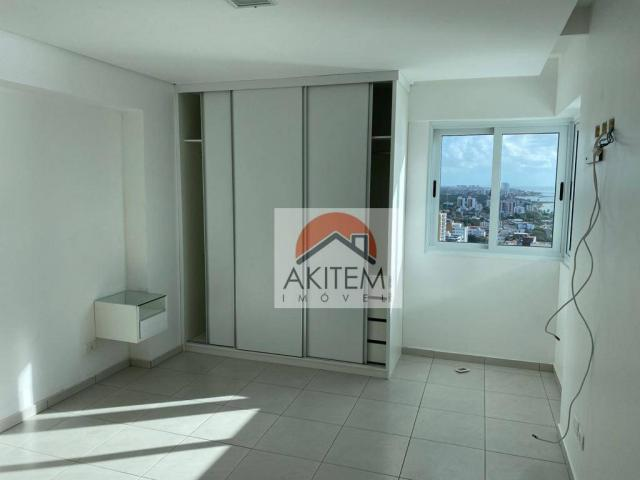 Apartamento com 03 suítes Beira Mar de Olinda - Foto 12