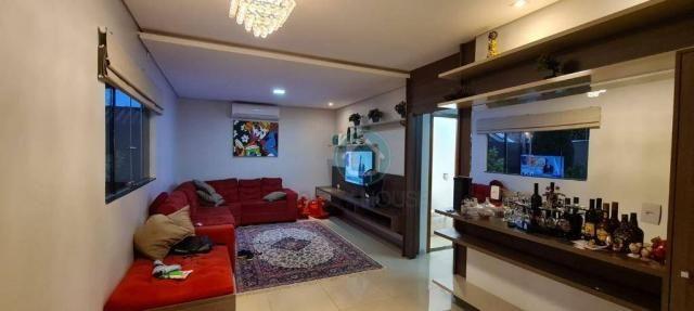 Lindo sobrado com 2 dormitórios à venda, 215 m, na Vila Piratininga - Foto 7