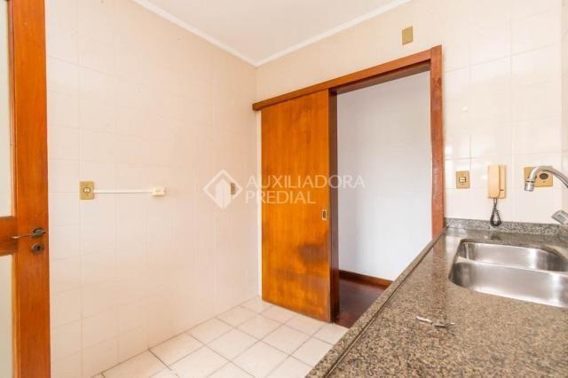 Apartamento para alugar com 2 dormitórios em Higienópolis, Porto alegre cod:328060 - Foto 11