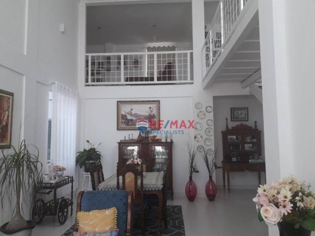 RE/MAX Specialists vende linda casa localizado no bairro Felícia. - Foto 3