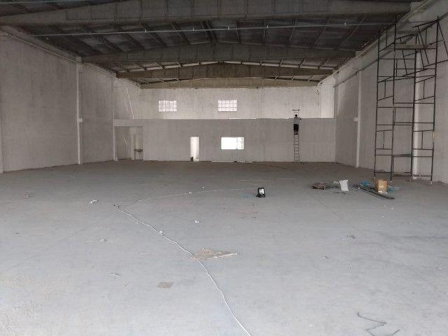 Aluga Ponto Comercial Centro de Eunápolis-BA - Foto 3