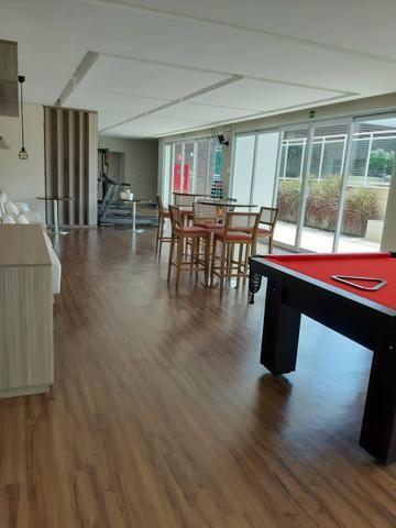 Venda-Apartamento novo, 87m² intermediário, próximo as universidades- Cuiabá MT - Foto 7