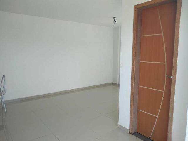 Pc- Lindo apê 1e2 quartos com sacada - Foto 6