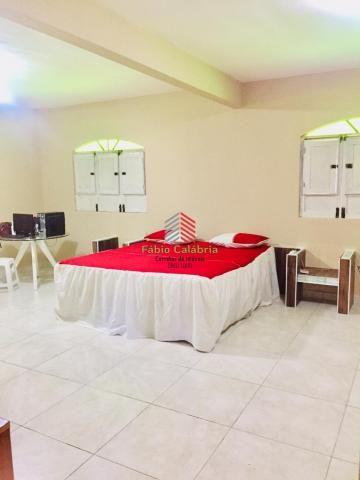 Chácara para alugar com 4 dormitórios em Br 101 norte km 26, Igarassú cod:CH00001 - Foto 13