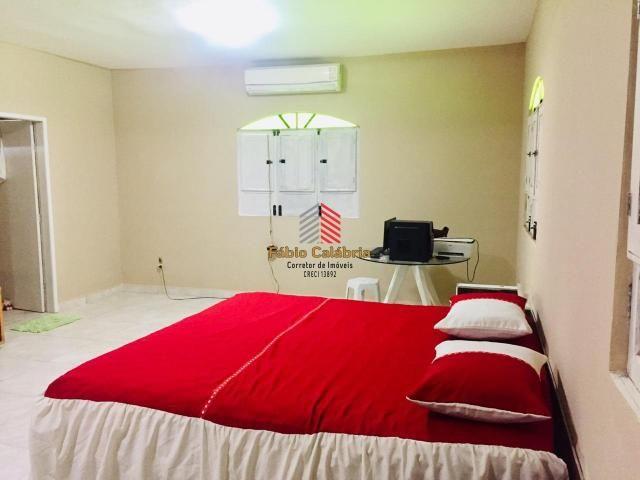 Chácara para alugar com 4 dormitórios em Br 101 norte km 26, Igarassú cod:CH00001 - Foto 14