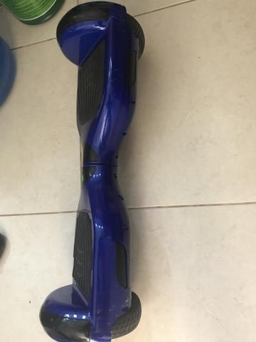 Hoverboard Smart Balance 6.5 polegadas Bluetooth - Foto 2
