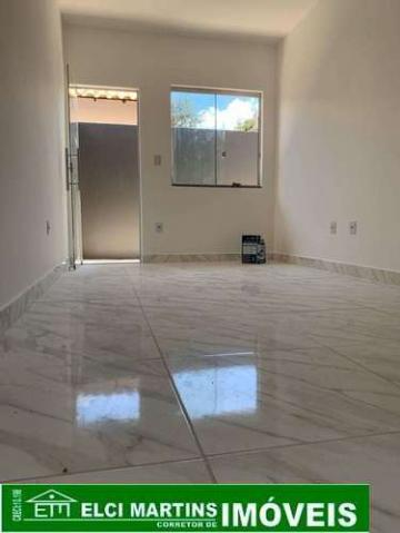 Mateus Leme, Casa no Bairro Imperatriz, com 02 quartos, sala, cozinha, garagem e área priv - Foto 12