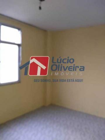 Apartamento à venda com 2 dormitórios em Olaria, Rio de janeiro cod:VPAP21282 - Foto 4