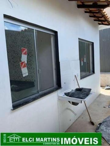 Mateus Leme, Casa no Bairro Imperatriz, com 02 quartos, sala, cozinha, garagem e área priv - Foto 3