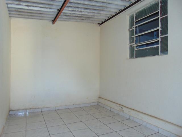 Casa para alugar com 2 dormitórios em Porto velho, Divinopolis cod:24741 - Foto 2