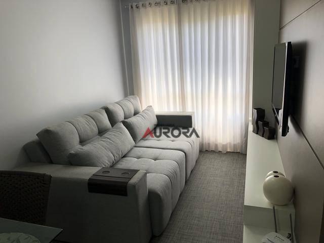 Apartamento 2 quartos - Portal das Américas - Cambé - Foto 2