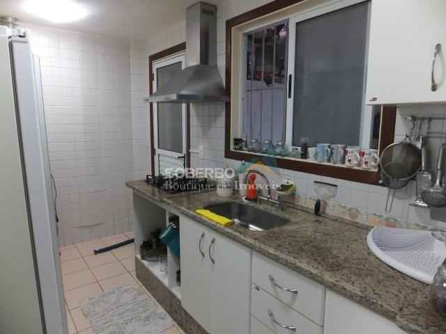 Apartamento Térreo, 2 Quartos (1 Suíte), Espaço Gourmet e Jardim - Santa Cecília, Teresópo - Foto 4