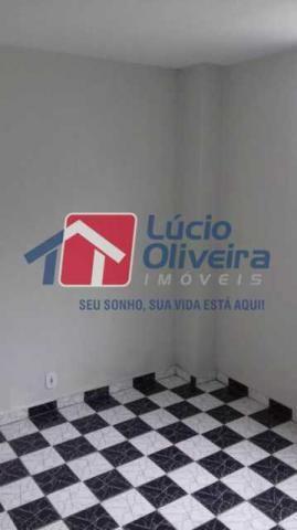 Apartamento à venda com 2 dormitórios em Olaria, Rio de janeiro cod:VPAP21278 - Foto 5
