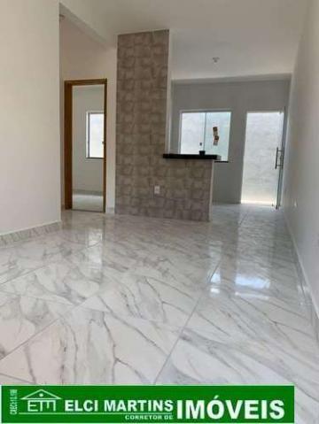 Mateus Leme, Casa no Bairro Imperatriz, com 02 quartos, sala, cozinha, garagem e área priv - Foto 4