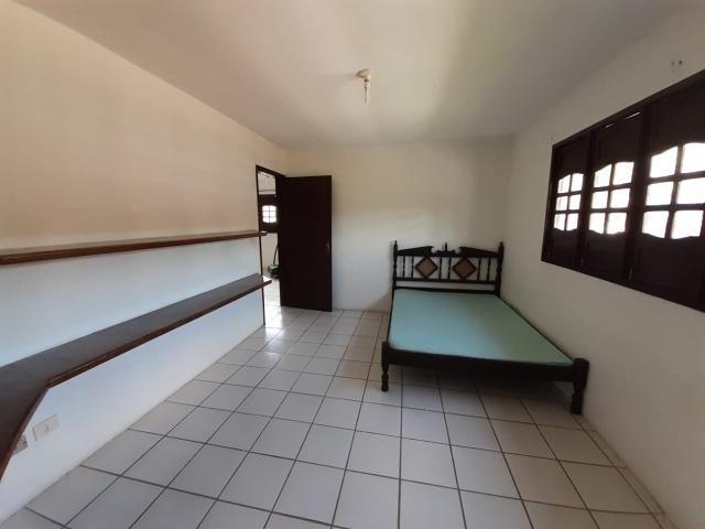 Alugo casa em condomínio em Aldeia km 13 para temporada - Foto 2