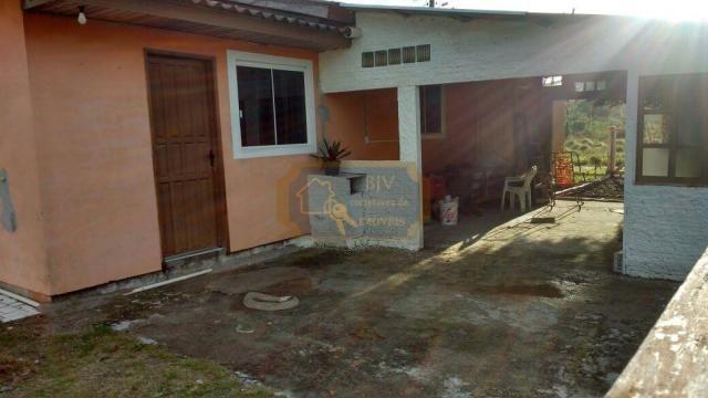 Casa à venda com 3 dormitórios em Caravelle, Passo de torres cod:010 - Foto 4