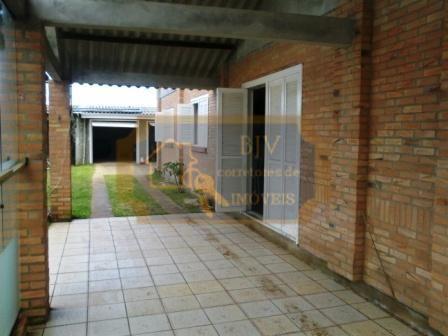 Casa à venda com 4 dormitórios em Rosa do mar, Passo de torres cod:59 - Foto 9