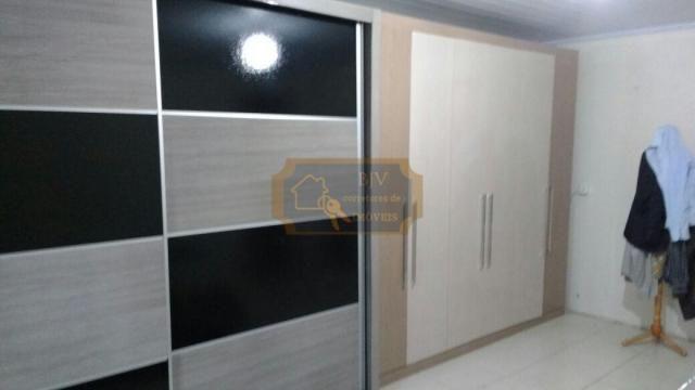 Casa à venda com 3 dormitórios em Caravelle, Passo de torres cod:010 - Foto 9