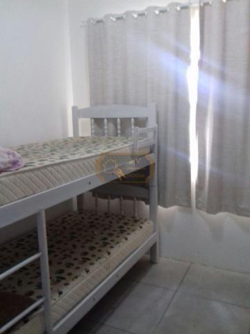 Locação temporada, casa 2 dormitórios Passo de Torres - Foto 4