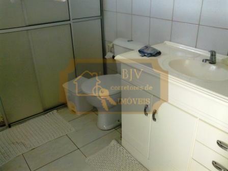 Casa à venda com 4 dormitórios em Rosa do mar, Passo de torres cod:59 - Foto 17