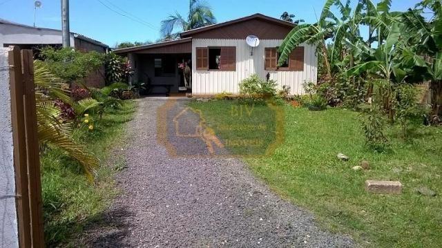 Casa à venda com 2 dormitórios em Alto feliz, Passo de torres cod:236 - Foto 4