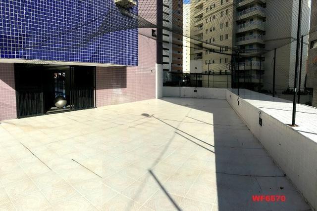 AP1631 Palazzo Florentino, apartamento no 10° andar, 3 quartos, 3 vagas, Bairro Cocó - Foto 5