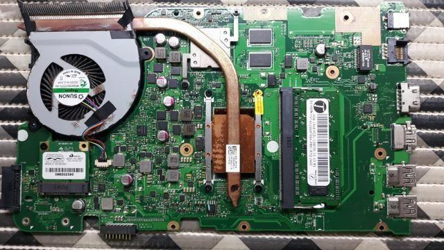 Conserto - Reparo de Notebook! - Foto 2