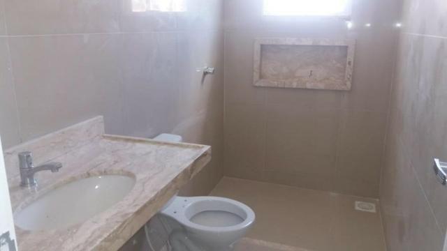 Casa no centro de Eusébio com 4 suítes excelente localização - Foto 12