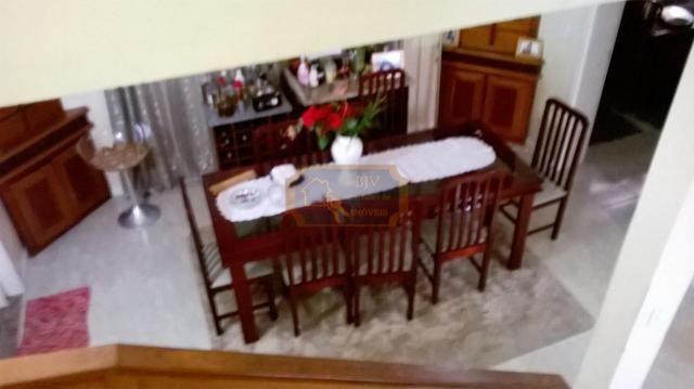 Casa à venda com 4 dormitórios em Rosa do mar, Passo de torres cod:60 - Foto 16