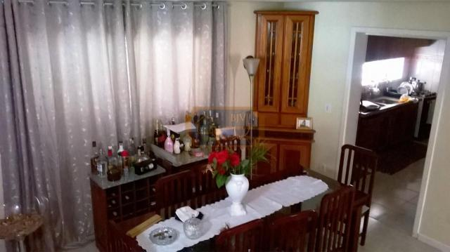 Casa à venda com 4 dormitórios em Rosa do mar, Passo de torres cod:60 - Foto 15