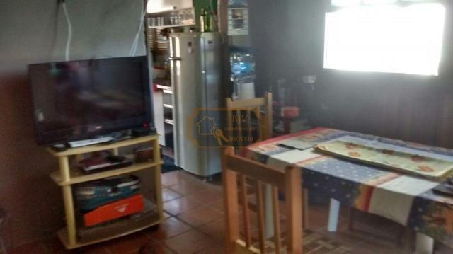 Casa à venda com 0 dormitórios em Passárgada, Passo de torres cod:137 - Foto 6