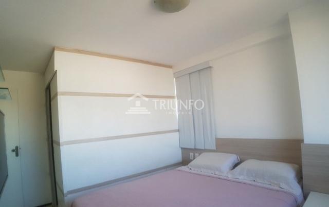 (ESN Tr51827)Apartamento Abarana a venda 64m 2 quartos e 1 vaga Papicu - Foto 16