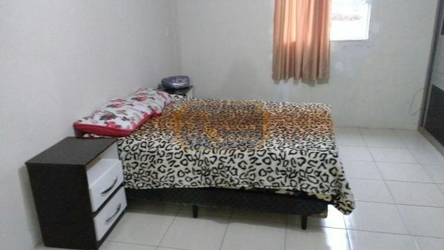 Casa à venda com 3 dormitórios em Caravelle, Passo de torres cod:010 - Foto 12