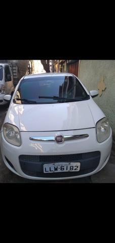 Carro Fiat Palio completo 2013/13 essence 1.6 GNV MPI 5p flex - Foto 2