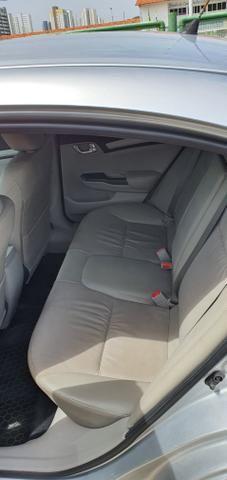 Honda Civic EXR 15/16 - Foto 11