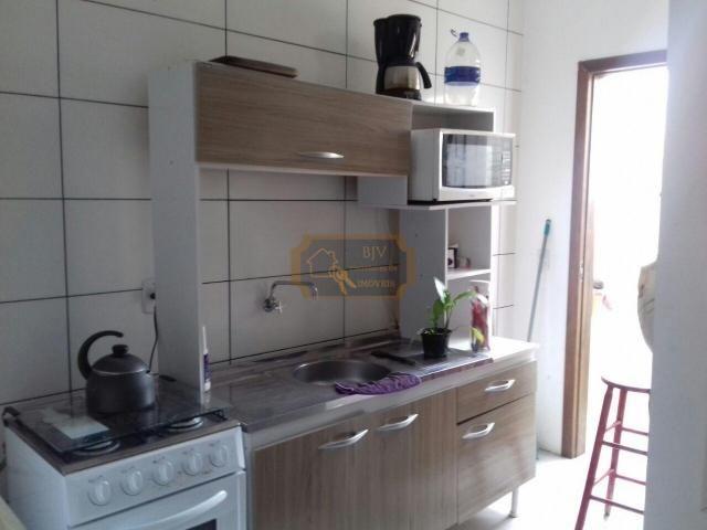 Locação temporada, casa 2 dormitórios Passo de Torres - Foto 7