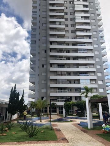 Residencial Aquarela apartamento de 2 Q, sendo uma suíte, 2 banheiros - Foto 2