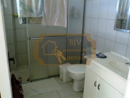 Casa à venda com 4 dormitórios em Rosa do mar, Passo de torres cod:59 - Foto 16