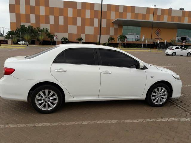Corolla altis 2012/2013