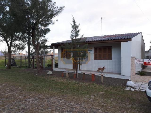 Casa à venda com 0 dormitórios em Caravelle, Passo de torres cod:290