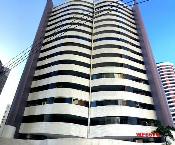 AP1631 Palazzo Florentino, apartamento no 10° andar, 3 quartos, 3 vagas, Bairro Cocó