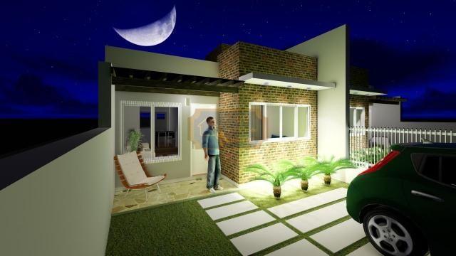 Casa à venda com 0 dormitórios em Bellatorres, Passo de torres cod:269 - Foto 5