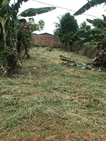 Terreno no bairro Chico Mendes Negociável