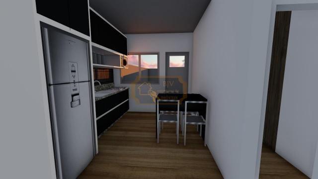 Casa à venda com 0 dormitórios em Bellatorres, Passo de torres cod:269