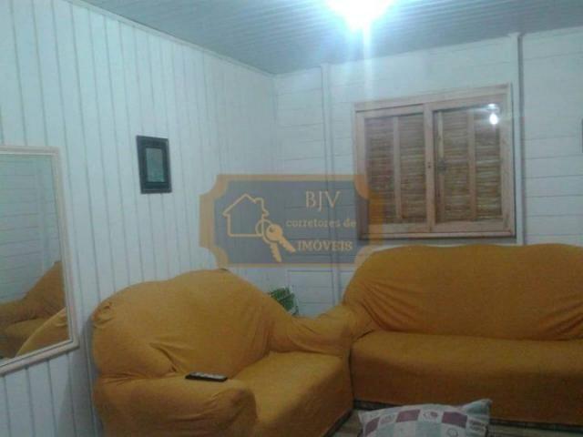 casa mista no bairro paraíso, em Passo de Torres, sc. - Foto 7