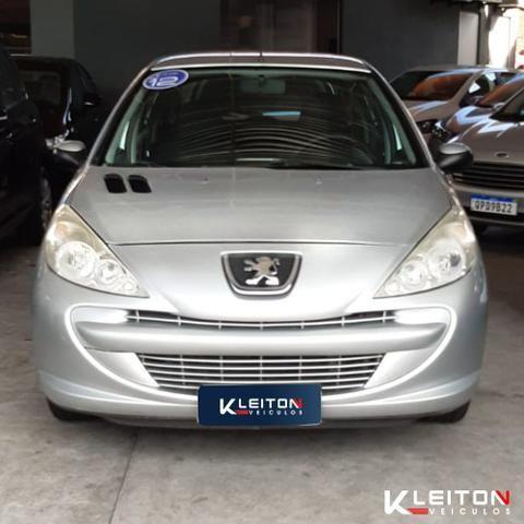 Peugeot 207 XR 1.4 2012
