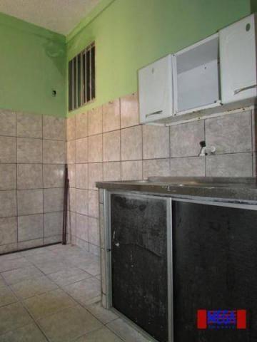 Apartamento para alugar, na Avenida Francisco Sá - Foto 5
