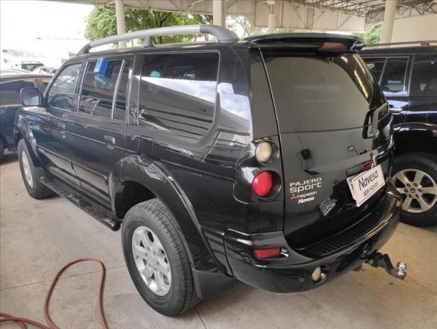 Mitsubishi Pajero Sport 2.5 Hpe 4x4 8v Turbo Inter - Foto 2